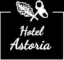 Hotel Astoria ホテルアストリア